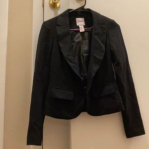 Candies Small Suit jacket black